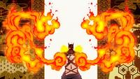 Konro's Ignition Ability