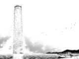 Stone Pillar Arc