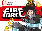 Fire Force (manga)