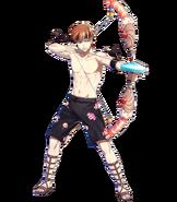 Gaius été Attack