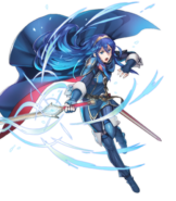 Lucina Special