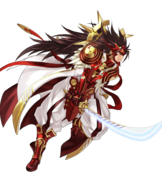 Ryoma Legend Attack