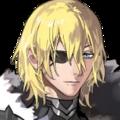 Dimitri Legend Portrait
