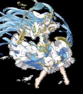 Azura Legend Injured