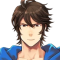 Frederick été Portrait