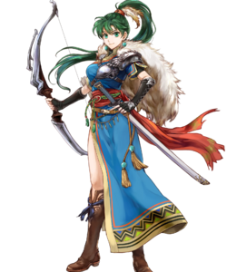 Lyn Legend Normal