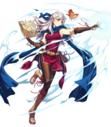 Micaiah Special