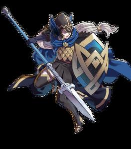 Soldat (lance)
