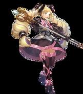 Elise Attack