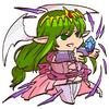 Nagi Reine draconique 4
