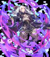 Daraen F Legend Attack