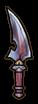 Dague mortelle