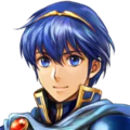 Marth Portrait