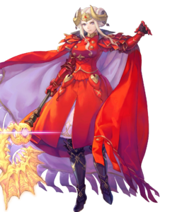 Edelgard Legend Normal