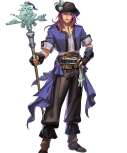 Geese pirate Normal
