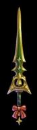 Épée carillon