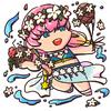 Gunnthra Sourire radieux 3