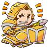 Valbar Honnête chevalier 3