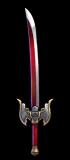 Épée taciturne