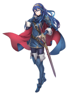 Lucina Normal