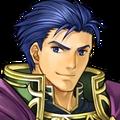 Hector Brave Portrait