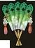 Maiougi vert