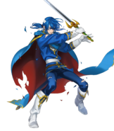 Seliph Injured