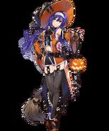 Mia Halloween Normal
