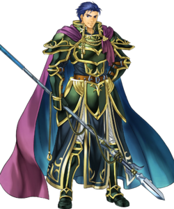 Hector Brave Normal