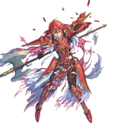Minerva Injured