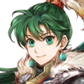 Lyn Legend Portrait
