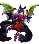 Myrrh Halloween Attack