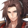 Ryoma Thermale Portrait