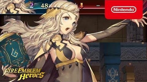 Fire Emblem Heroes - New Heroes (Nohrian Dusk)
