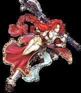 Titania Attack