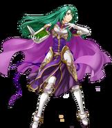 Cecilia Attack