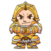 Valbar Honnête chevalier 1