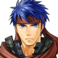 Ike Legend Portrait