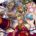 Fire Emblem Heroes Costumes