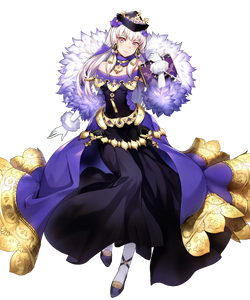 Lysithea Brave Normal