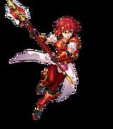 Minerva jeune Attack