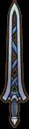 Épée héros