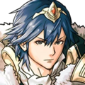 Chrom Legend Portrait