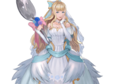 Charlotte (mariée)