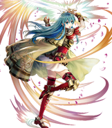 Eirika Special