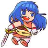 Shiida Princesse de Talys 4