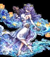 Camilla dérive Special