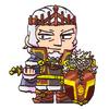 Rudolf Empereur de Rigel 1