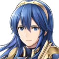 Lucina Legend Portrait