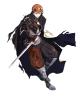 Gaius Injured